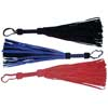 Super Heavy Suede Loop Tail Floggers
