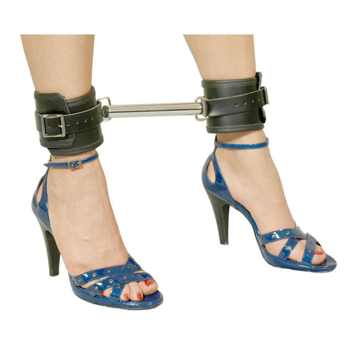 ACC 10-11 - Metal Ankle Hobble Bars