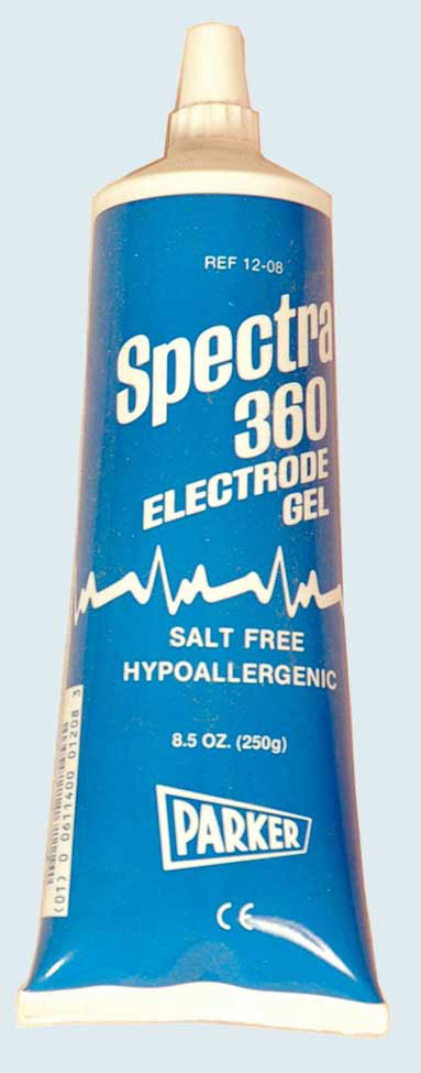 E-ACC 7 - Large Tube of Electro Conductive Gel