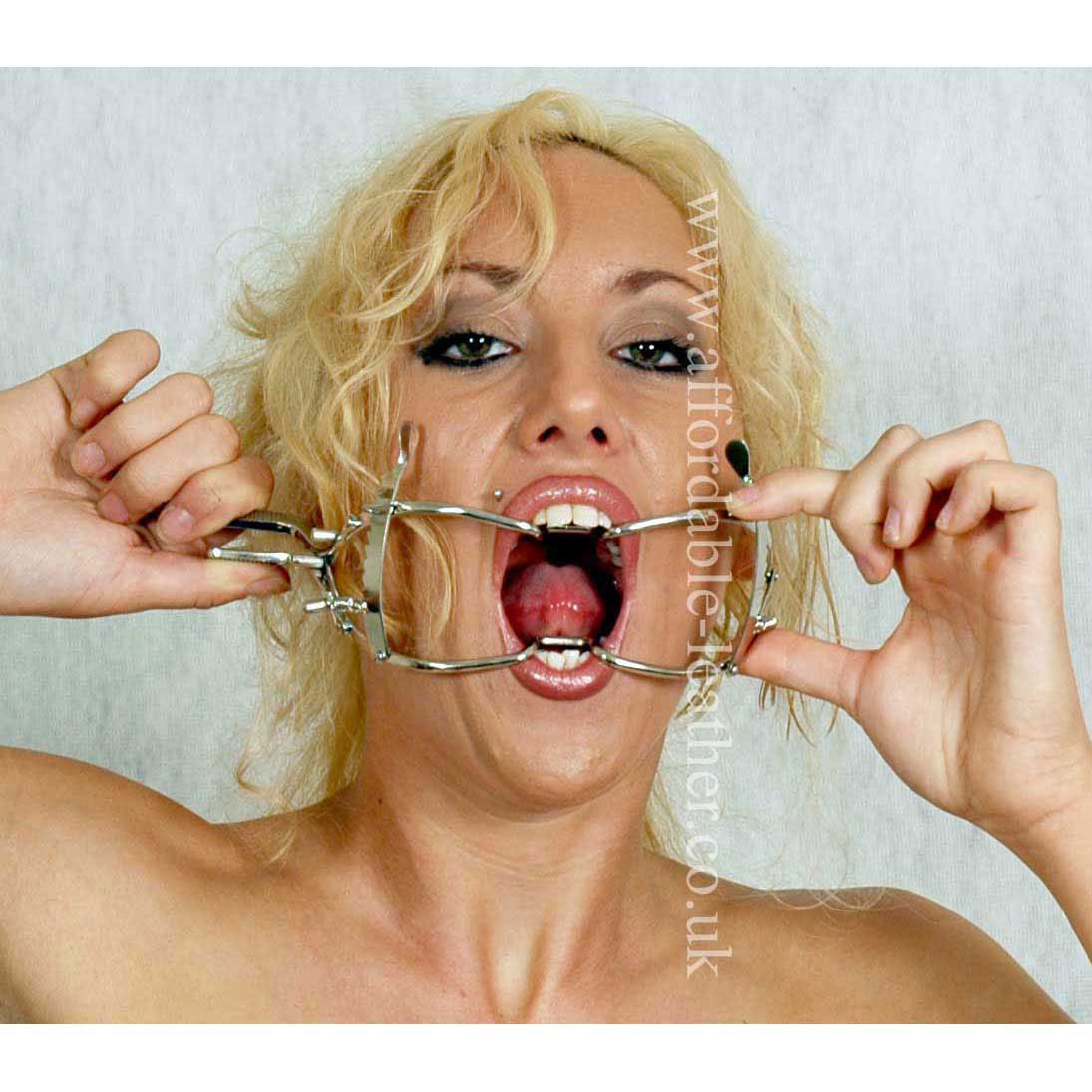 GAG 16 - Whitehead Stainless Steel Dental Gag